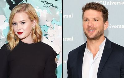Reese Witherspoon's Twin Daughter Ava, 19, Is Dating A Boyfriend Who Resembles Her Dad Ryan Phillippe