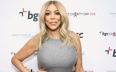 Wendy Williams' New Boyfriend Is Apparently An Ex-Convict!
