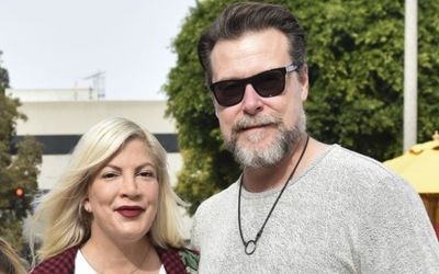 Dean McDermott Regrets Letting His Penis Make Decisions For Him