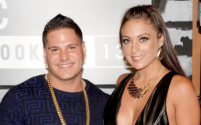 Ronnie Magro Opens Up About Sammi Giancola's Engagement!