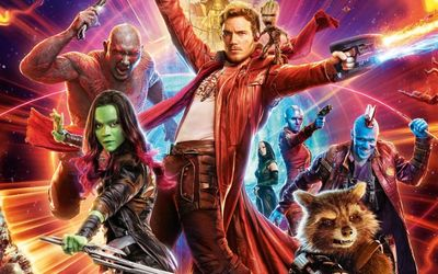 Guardians Of The Galaxy Vol. 3 Is The Most Anticipated Marvel Movie Post-Endgame