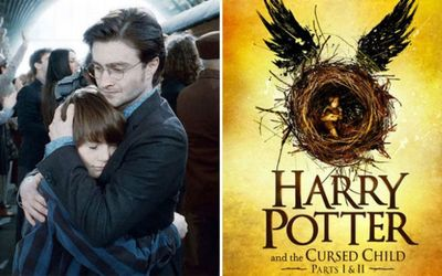 Will 'Harry Potter And The Cursed Child' Movie Happen?