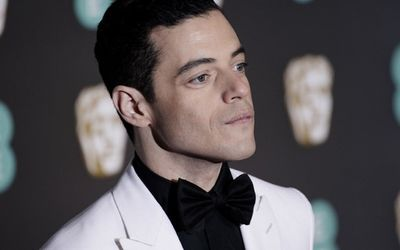 Rami Malek Confirmed To Feature As The Next Bond Villain