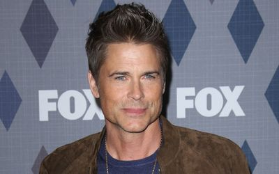 New '9-1-1' Series Starring Rob Lowe Ordered at Fox