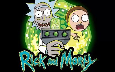 'Rick and Morty' Season 4 Set To Premiere in November on Adult Swim