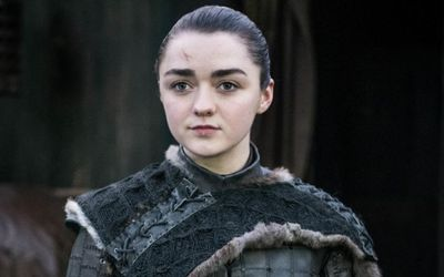 Maisie Williams Reveals How She Would Have Liked Arya's Story To Conclude In Game Of Thrones
