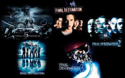 Fans Are Eager To Watch Final Destination 6 But Will It Happen?