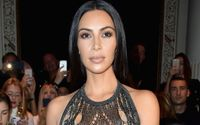 Kim Kardashian West Launched Her First Mascara Last Friday