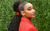 Meet Amandla Stenberg: The New Face Of Fenty Beauty