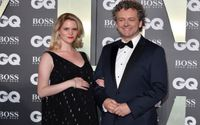 Michael Sheen Reveals the Name of His New Baby Girl with Anna Lundberg