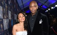 Dave Chappelle Relationship with Wife Elaine Chappelle - When Did They Get Married?