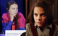 'His Dark Materials' Screenwriter Jack Thorne Claims Greta Thunberg Is Like the Brave Lyra Belacqua
