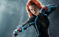 Scarlett Johansson Hopes Black Widow Movie will Provide Closure to the Fans