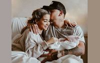 Country Singer Kane Brown Welcomes a Baby Daughter with Wife Katelyn Jae, and There's a New Song for Her
