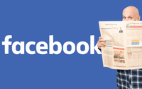 Facebook to Offer 'News' Tab and Pay Publishers for Their Work