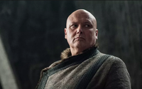 Lord Varys Actor Conleth Hill Wants Blame to be Put Someplace Else when it comes to the Coffee Cup Debacle