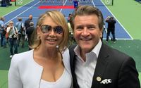 Who is Robert Herjavec's Wife? Learn All the Details of his Married Life and Kids!