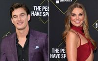 Hannah Brown Revealed What Tyler Cameron Said to Her at People's Choice Award