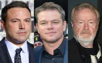 Disney is Moving Forward with Ridley Scott Directed 'The Last Duel' Starring Matt Damon and Ben Affleck