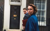 "Bodyguard Season 2 ""Absolutely Happening"" According to Nicholas Gleaves"