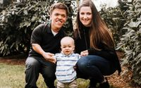 Tori Roloff and Zach Roloff to Welcome a New Bundle of Joy