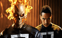 Terminator: Dark Fate Star Gabriel Luna Explains What Went Wrong with His Solo Ghost Rider Series on Hulu