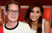 Brenda Song is Dating Actor Macaulay Culkin Since 2017 - How Did They First Meet?