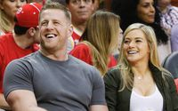Kealia Mae Ohai; J.J. Watt's To-Be-Wife is a Pro Soccer Player