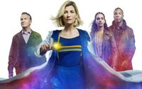 Doctor Who Series 12: The First Trailer is Here as is One of The Doctor's Arch-Nemesis