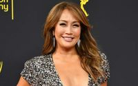 'Dancing with the Stars' judge, Carrie Ann Inaba, is Not Happy with the Result
