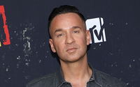 Mike Sorentino of 'Jersey Shore' Celebrated Four Years of Sobriety