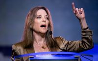 Meet the 2020 Presidential Candidate and Author Marianne Williamson