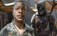 The Mandalorian Season 2: Greef Carga Actor Carl Weathers says The Character's Backstory is for Season 2
