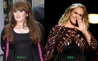 Adele Weight Loss - The Full Unabridged Story