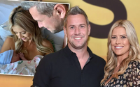 Christina Anstead and Ant Anstead Celebrate the First Marriage Anniversary