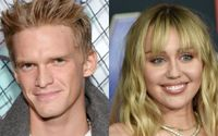 Miley Cyrus and Cody Simpson spends Christmas Together