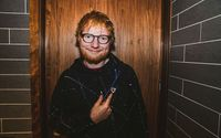 "Platinum Hit Singer Ed Sheeran Taking A Break To ""Travel, Write, and Read"" Promising New Music in Return"