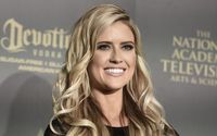 Christina Anstead says she is done having kids