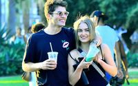 Is Gregg Sulkin still together with his girlfriend or dating someone new?