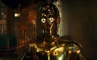 Kevin Smith and Anthony Daniels in Tears Because of the C3PO Scene, Reveals Director J.J. Abrams