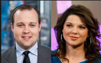 Did Amy Duggar Just Throw Shade at Josh on Instagram?