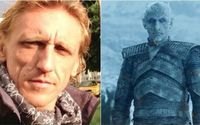Night King Actor Vladimir Furdik - Will We See Him In More Acting Roles Following Game Of Thrones Stint?
