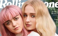 Maisie Williams Not Yet In France Ahead Of BFF Sophie Turner and Joe Jonas' Wedding