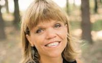 Amy Roloff Says Social Media is Not Real Unlike Real Life