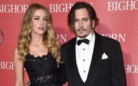 Judge Sets A Trial Date For Johnny Depp's Lawsuit Against Amber Heard