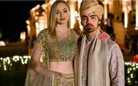 Sophie Turner And Joe Jonas' Another Wedding Ceremony In France, Get More Detail About The Ceremony And The Dresses Wore At The Wedding
