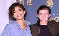 10 Times Zendaya And Tom Holland Were Adorable On Social Media