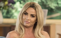 Katie Price Slammed By Fans For Shamelessly 'Using Daughter To Promote Product'