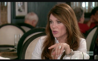 Lisa Vanderpump Is No Longer A Member Of The Real Housewives Family