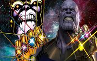 Who Did It Best - The Infinity Gauntlet Comic Series Or The Infinity Saga Movies? WHAT IF The Movies Were Exactly The Same As The Comics?